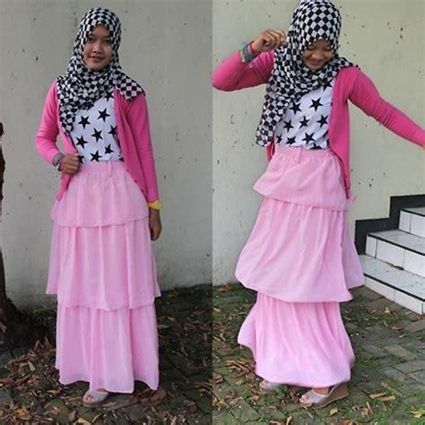 Rifa Pink rifa marwah house of farisa pashmina house of farisa ruffle skirt let s together