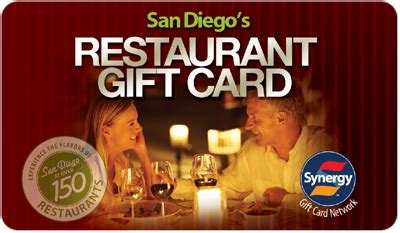 San Diego Gift Card - welcome san diego gift card processed by synergy world inc