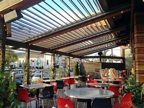 Restaurant Patio Dining by Nauhuri Restaurant Patio Enclosures Neuesten