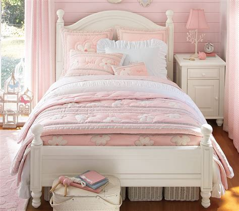 pottery barn kids bedding pottery barn kids anderson bed copycatchic