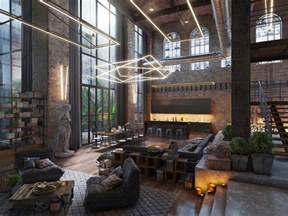 industrial lofts 40 incredible lofts that push boundaries