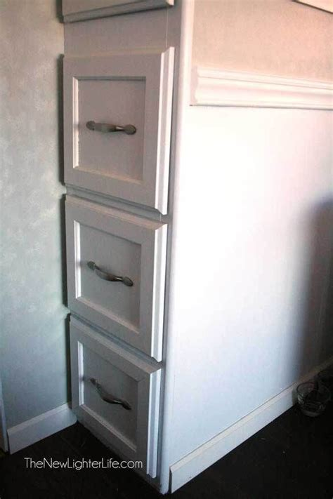 how to paint cabinets without sanding how to paint rv cabinets without sanding or primer