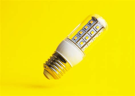 Led Light Bulbs Flickering Led Bulbs Are About To Be Everywhere