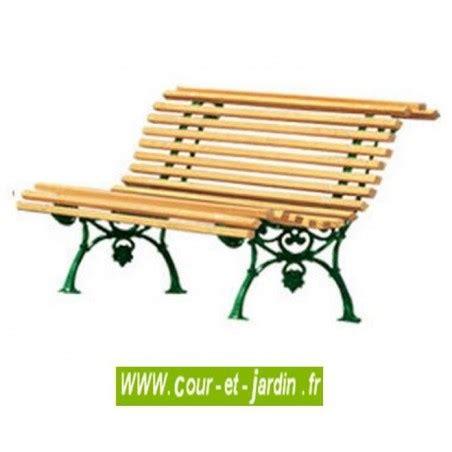 Banc En Fonte by Banc En Fonte De Jardin