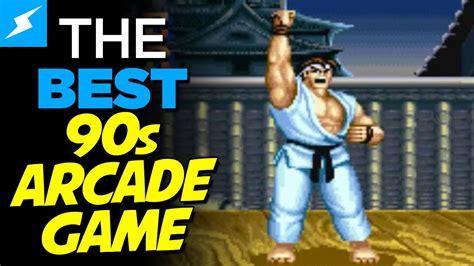 best arcade the best 90 s arcade