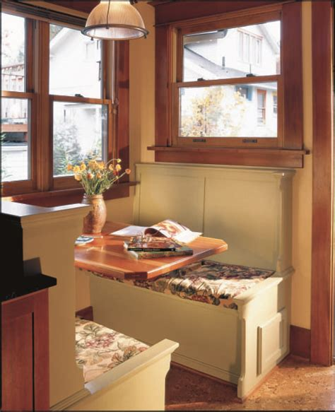 craftsman breakfast nook corner breakfast nooks for small 164 best rooms with wood stained trim images on pinterest