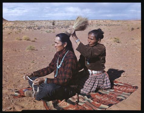 navajo woman hair do why navajo hair matters it s our culture our memory and