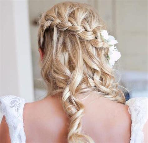 graduation hairstyles half up half down prom hairstyles for long hair 20 hottest prom hairstyles