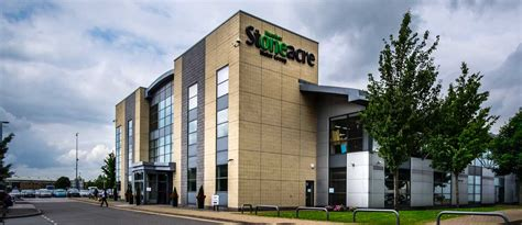 stoneacre head office thorne doncaster