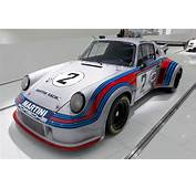 Porsche 911 RSR Turbo Group 5 1974  Racing Cars