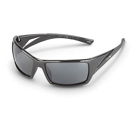 wiley x mojo polarized sunglasses 592468 sunglasses