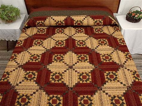 25 best ideas about country quilts on
