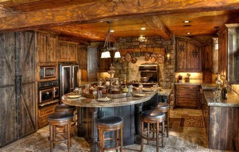 strange home decor unique rustic home decor rustic dining room design ideas