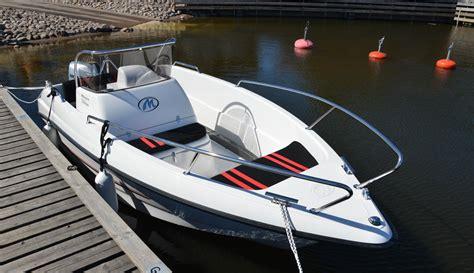 speedboot winterklaar maken micore 480sc offshore consoleboot