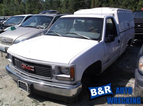 manual repair autos 1996 gmc 1500 windshield wipe control service manual electric power steering 1996 gmc suburban 1500 user handbook used 1996 gmc