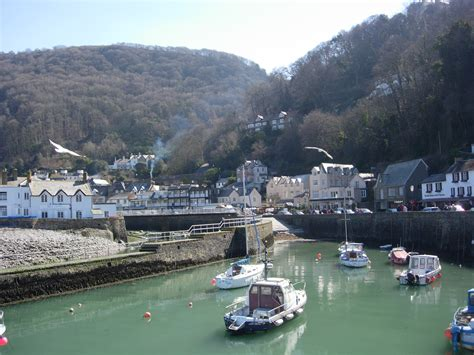 T O | 10 things to do in lynton and lynmouth devon