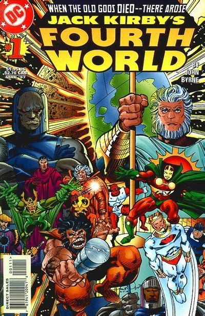 fourth world by jack 1401274757 urban comics d 233 voile ses nouveaut 233 s en librairie dcplanet fr