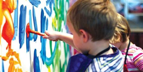 painting for toddlers free how to guide your children to paint smart babytree