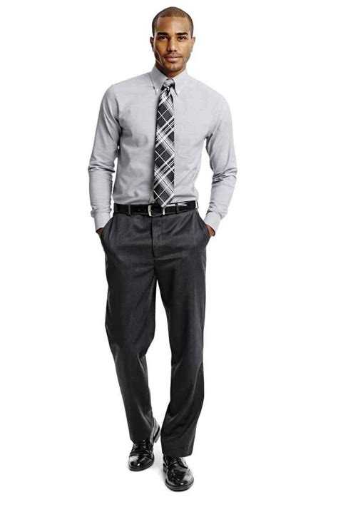 stafford dress shirt trousers menstyle dress shirts