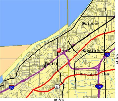 map of euclid ohio opinions on euclid ohio