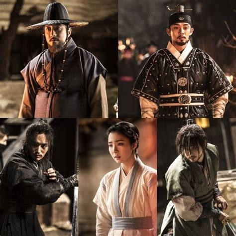 Six Flying Dragons six flying dragons production staff speak about finale