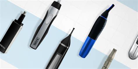 nose hair trimmer best nose hair trimmers askmen