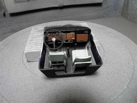 build a kenworth viewing a thread update kenworth t600 model build