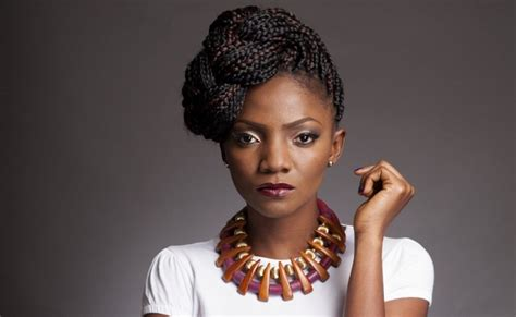 nigerian artist adekunle gold biography simi clears the air on relationship status with falz