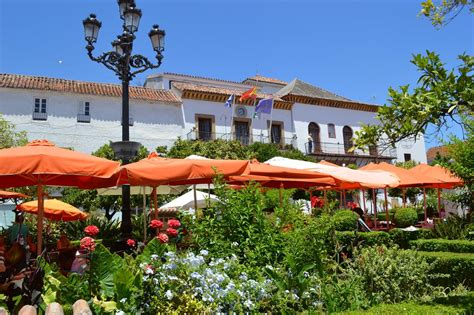 Marbela Square enjoy the high on your marbella