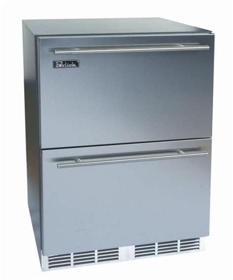 Built In Freezer Drawers by Ha24fb35 Perlick Ada Compliant 24 Quot Built In Indoor Freezer