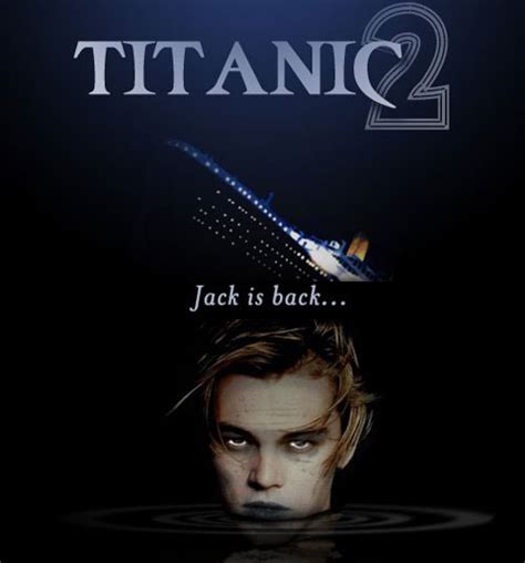film titanic 2 my movies world titanic 2 jack is back
