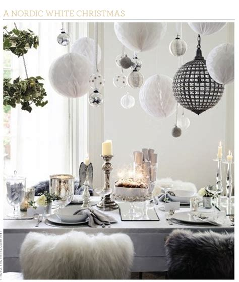 winter decorating themes swedish winter decorating ideas being tazim