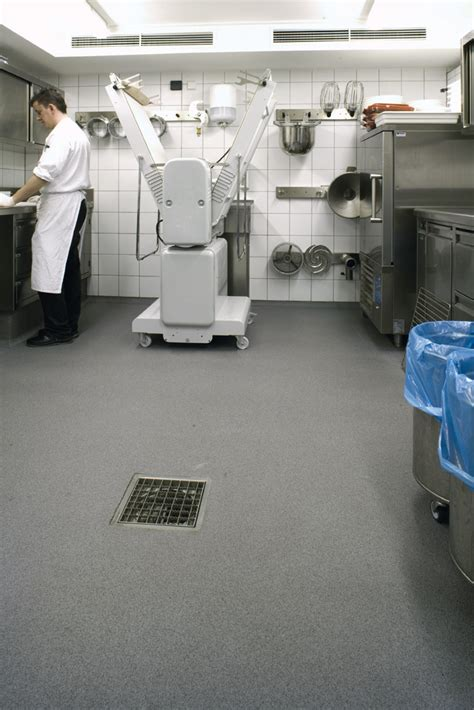 commercial kitchen flooring options house designing ideas