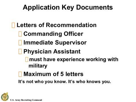 application letter prezi interservice physician assistant program