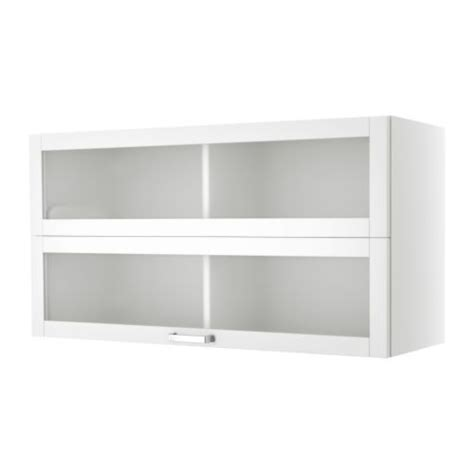 ikea wall cabinets kitchen ikea 365 glass clear glass kitchen wall cabinets