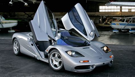 how fast is a mclaren f1 ultimate collection of mclaren f1 facts stats questions