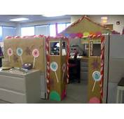 Pics Photos  Cubicle Decorating For Christmas