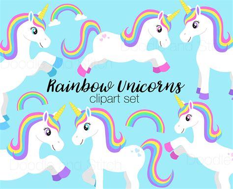 disegni clipart disegni unicorno kawaii