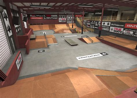 true skate apk skateparks true skate updated with skatepark of ta ahead of this weekend s ta pro competition