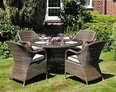 garden patio furniture 25 stunning garden furniture inspiration