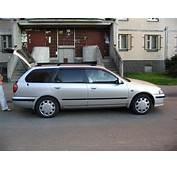1997 Nissan Primera Wagon Photo Large