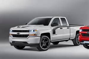 2016 chevrolet silverado 1500 rally edition debuts in