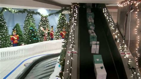 westjet christmas miracle real time giving video
