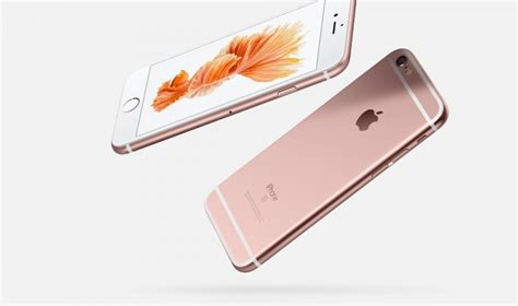 iphone 6s and 6s plus release date in canada ecanadanow