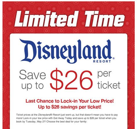 printable food coupons for disney world last day to get disneyland tickets at the lower price
