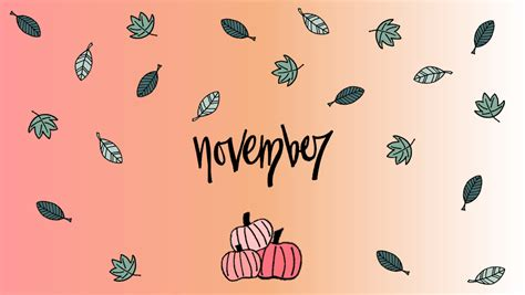 november wallpaper 2015 free within the grove