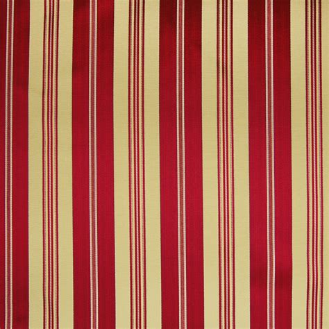 red stripe upholstery fabric fire red stripe woven upholstery fabric