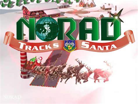 tracking santa on norad 953wiki norad santa tracker has begun countdown
