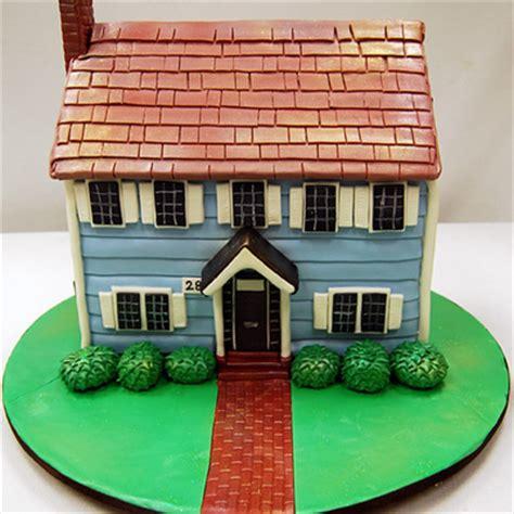 torta a forma di casa mutuo facciamo festa guidacatering it
