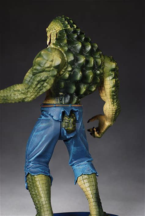 dc universe   killer croc action figure